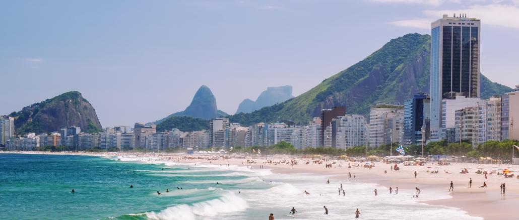 Rio De Janeiro Sehenswürdigkeiten Mit Top 10 Liste