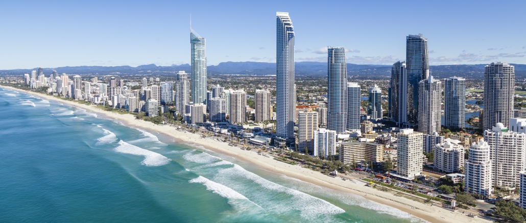 gold-coast-in-australien