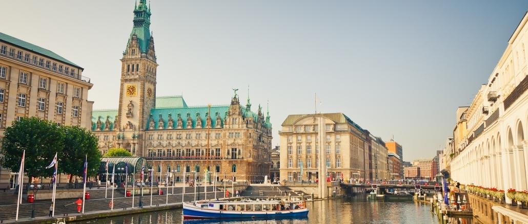Hamburg Sehensw Rdigkeiten Mit Top 10 Liste