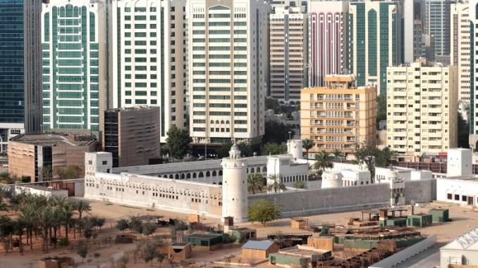 qasr-al-hosn