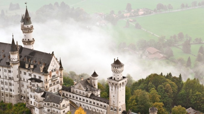 schloss-neuschwanstein-schwangau