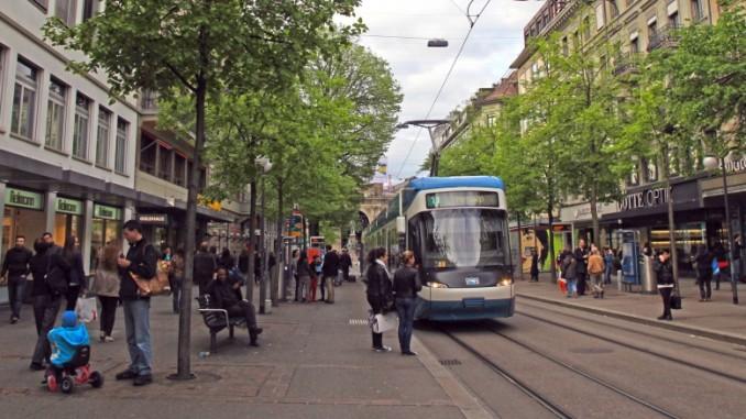 zuerich-bahnhofstrasse