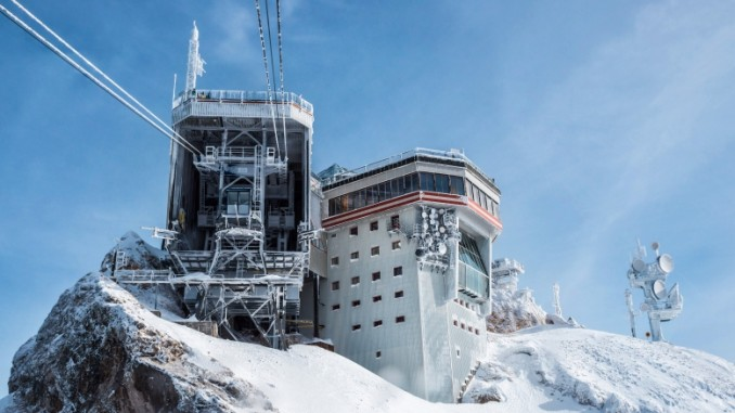 zugspitze-bergstation