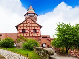 kaiserburg-nuernberg