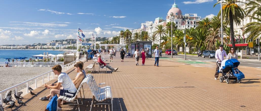 Nizza sehensw rdigkeiten mit top 10 liste - Liste des magasins promenade des flandres ...