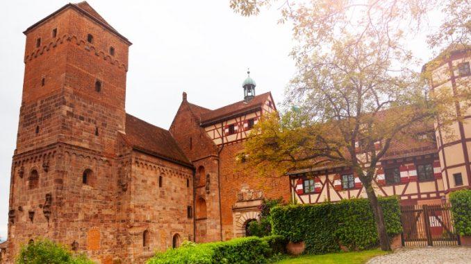 nuernberg-kaiserburg