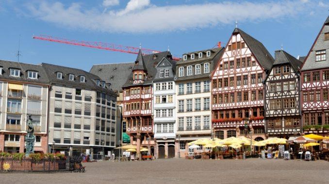 roemer-frankfurt-am-main
