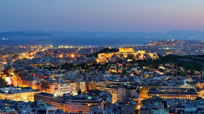 athen-skyline