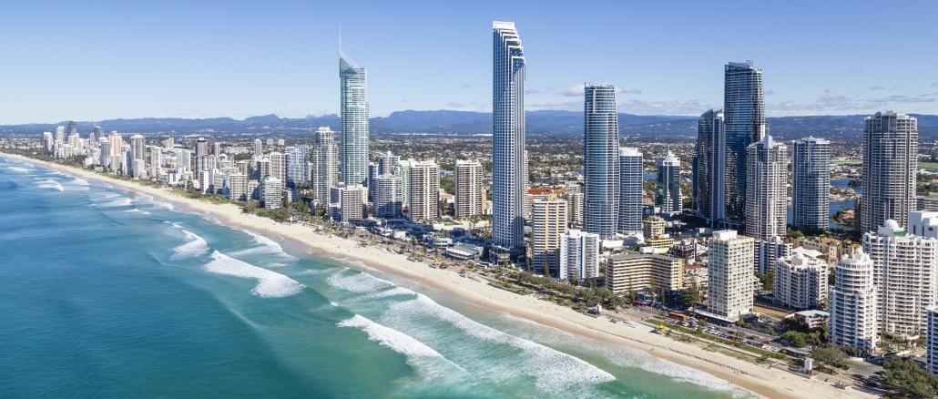 gold-coast-in-australien