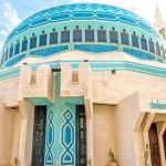 koenig-abdullah-moschee