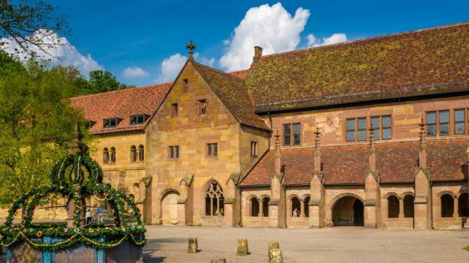 maulbronn-kloster